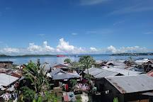 M/M Eva Jocelyn Shrine, Tacloban, Philippines