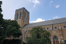 The Cathedral of St. Philip, Atlanta, United States