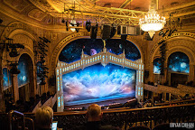 The Book of Mormon, New York City, United States