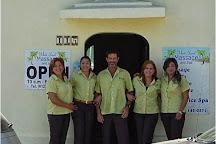 White Sand Massage and Spa, Todos Santos, Mexico