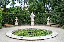 Padua Botanical Garden, Padua, Italy