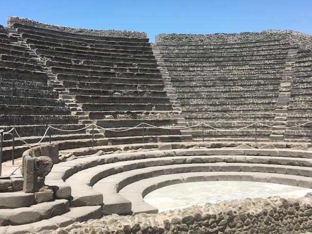 Odeon - Teatro Piccolo