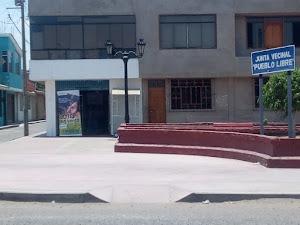 Vivir en Tacna Inmobiliaria 3
