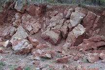 Paleo Site, Payson, United States
