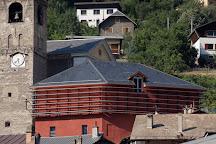 Espace Alu, Saint Michel de Maurienne, France
