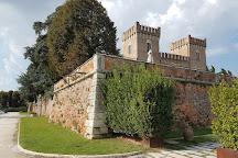 Castello Bevilacqua, Bevilacqua, Italy