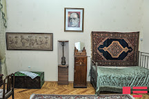 Memorial Museum of Nariman Narimanov, Baku, Azerbaijan