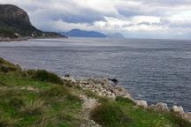 Capo Zafferano, Bagheria, Italy