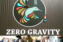 Zero Gravity Craft Brewery, Burlington, United States