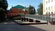 Подворье Свято-михаило-архангельского Женского Монастыря РПЦ на фото Ульяновска
