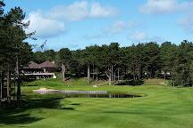 Golf d'Hardelot, Neufchatel-Hardelot, France