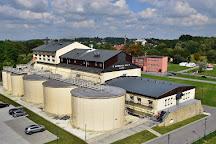 Wieliczka Salt Mine, Wieliczka, Poland