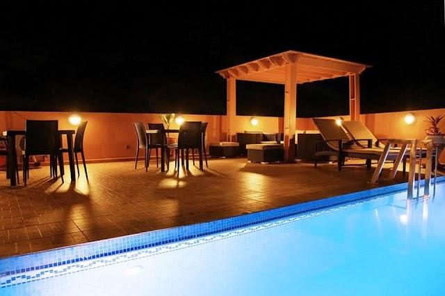 Hotel Madou Goree
