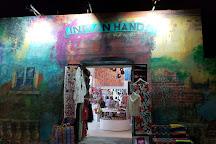 Indian Hands, San Jose del Cabo, Mexico