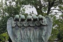Cemiterio da Consolacao, Sao Paulo, Brazil