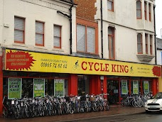 Cycle King Oxford oxford