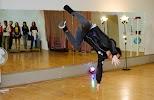 школа танца DanceКухня