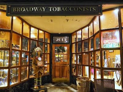 Broadway Tobacconists