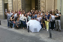 Entourage Free Tours, Madrid, Spain