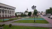 Администрация Калужской области на фото Калуги