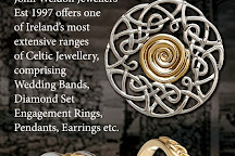 John Weldon Jewellers, Dingle, Ireland