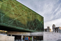 Museo de la Memoria y los Derechos Humanos, Santiago, Chile