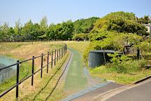 Sengenyama Park, Fuchu, Japan
