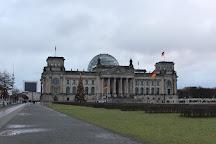 Bundeskanzleramt, Berlin, Germany