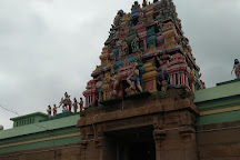 Athmanathaswamy Temple, Sivaganga, India