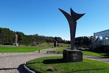 Fundacion Pablo Atchugarry, Punta del Este, Uruguay