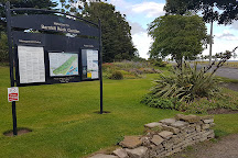 Barnhill Rock Garden, Dundee, United Kingdom