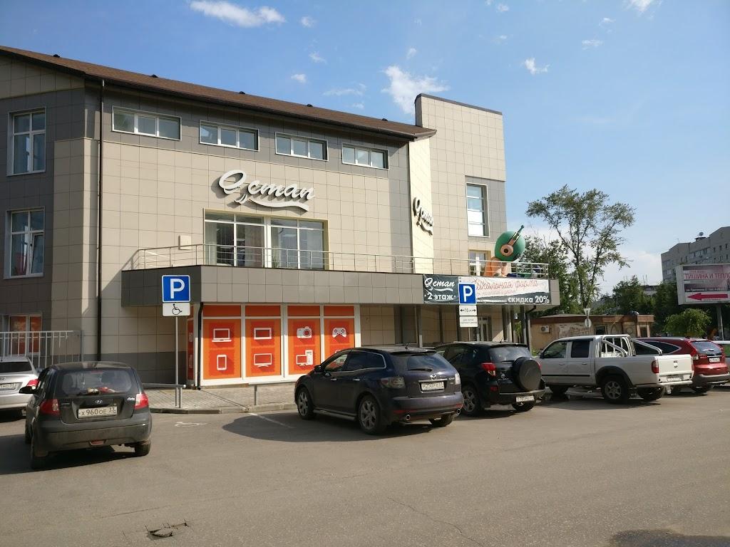 Фото городской округ город Ковров: DNS