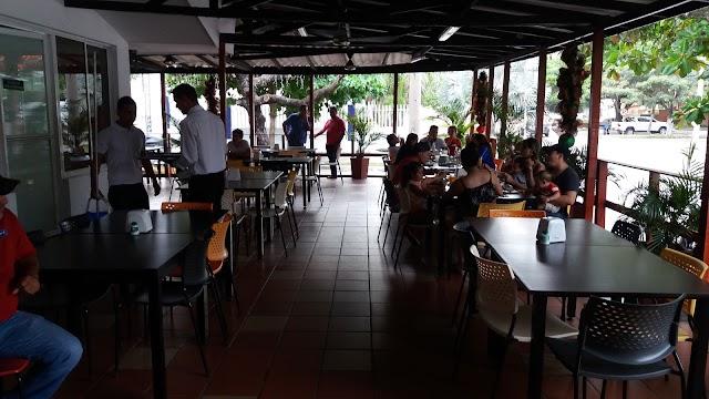 Restaurante Medioriente
