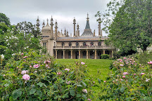 Brighton Museum and Art Gallery, Brighton, United Kingdom