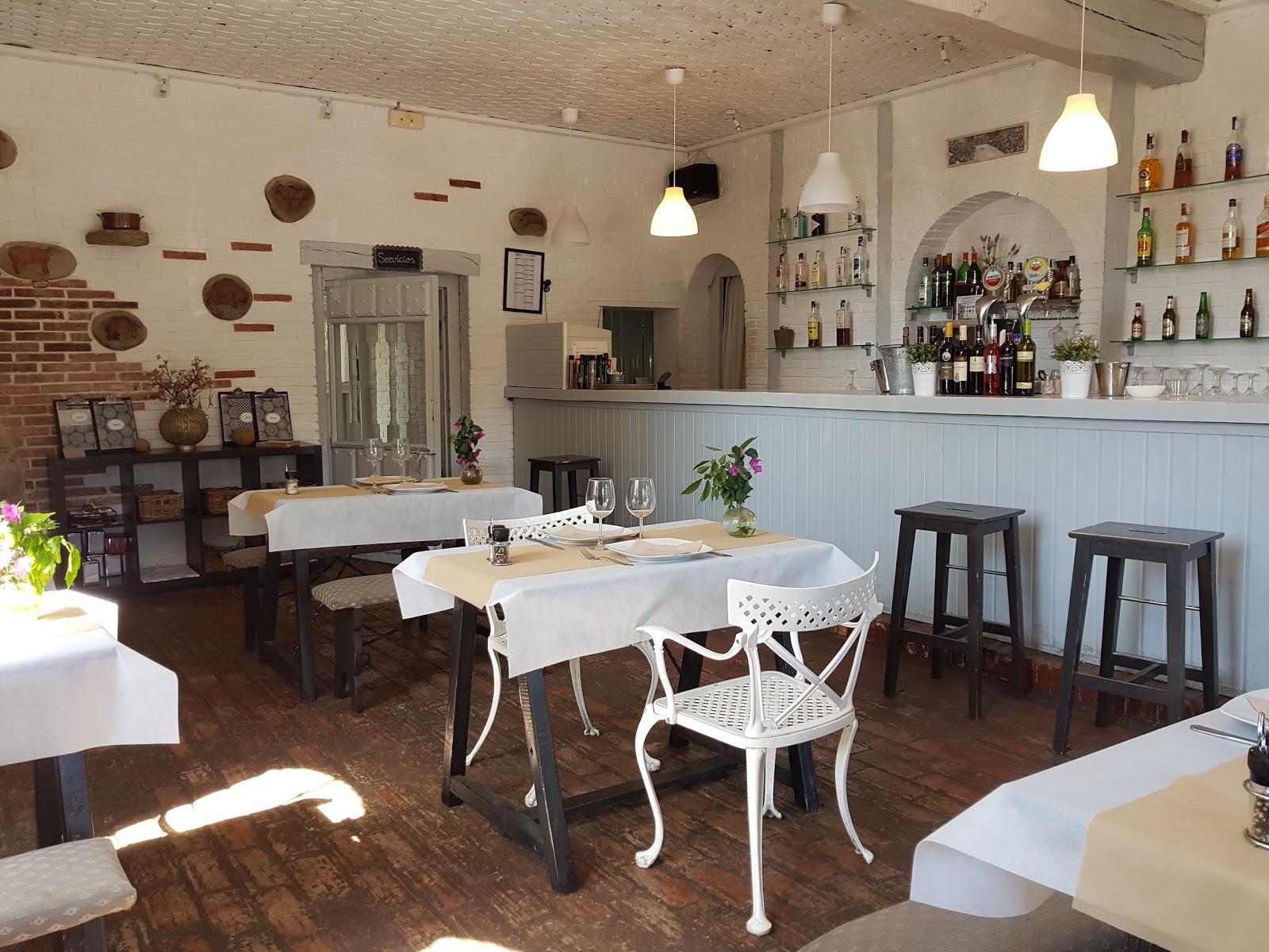 Cafetería Avenida