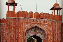 Johri Bazaar, Jaipur, India
