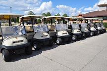 St. Johns Golf Club, Elkton, United States