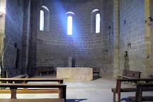Santa Maria de Les Franqueses, Balaguer, Spain