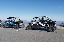 Mountain Life UTV Rentals, Gatlinburg, United States
