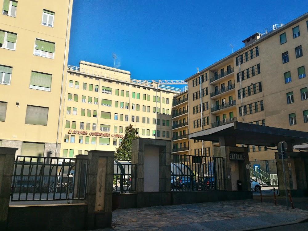 Azienda Ospedaliera S. Croce e Carle Cuneo