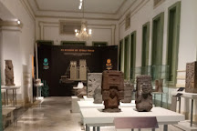Museo Regional de Yucatán, Palacio Cantón, Merida, Mexico