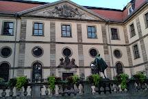 Vonderau Museum, Fulda, Germany