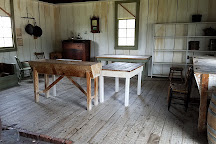 Fort Gibson Historic Site, Fort Gibson, United States