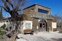 Maison de la Nature, Lattes, France