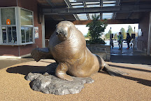 Point Defiance Zoo & Aquarium, Tacoma, United States