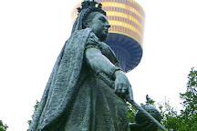 Queen Victoria Statue, Sydney, Australia