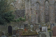 Grey Abbey, Portaferry, United Kingdom