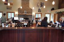 Shady Creek Winery, Michigan City, United States