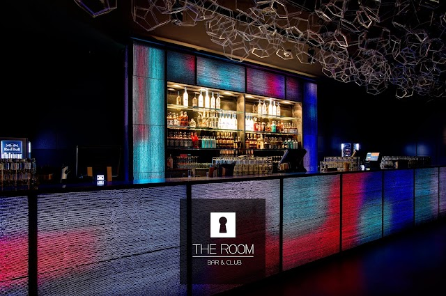 The Room Bar & Club