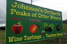 Johnson's Orchards, Bedford, United States